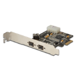 Digitus DS-30203-2 Internal 800Mbit/s networking card