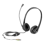 HP Business v2 headset