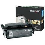 Lexmark 12A6869 Toner black, 30K pages