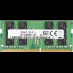 HP 8GB DDR4-2666 SODIMM memory module