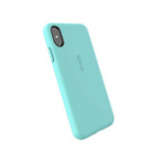 """Speck 121653-7801 mobile phone case 16.5 cm (6.5"""") Cover Teal"""