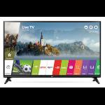 """LG 49LJ5500 49"""" Full HD Smart TV Wifi Negro televisor LED"""