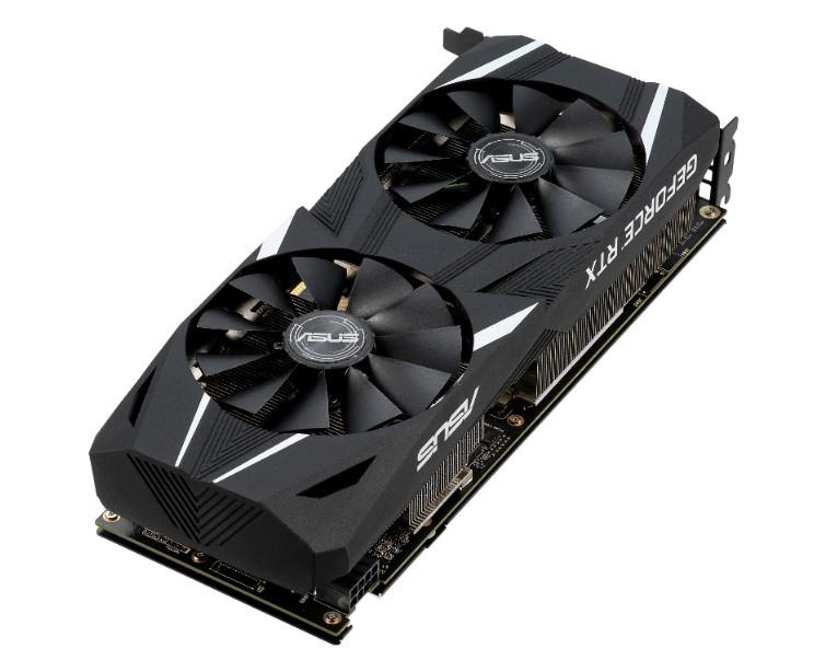 ASUS DUAL-RTX2060-6G GeForce RTX 2060 6 GB GDDR6