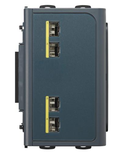 Cisco IEM-3000-4SM= network switch module