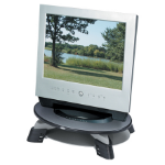 Fellowes 9145003 monitor mount / stand Black