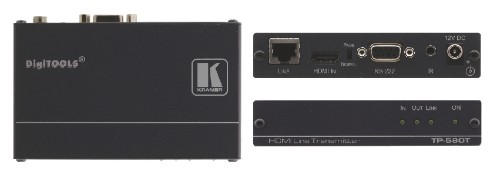 Kramer Electronics TP-580T video converter