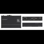 Kramer Electronics TP-580T 1920 x 1080pixels video converter