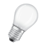 Osram Retrofit Classic P LED bulb 5 W E27 A+