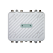 Extreme networks WiNG AP 8163 1733Mbit/s Power over Ethernet (PoE) White WLAN access point