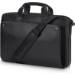 HP Executive Black Leather 15.6 Top Load notebooktas