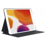 "Mobilis 048027 tablet case 25.9 cm (10.2"") Folio Black"
