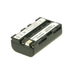 2-Power VBI9580A rechargeable battery