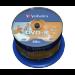 Verbatim 43533 blank DVD 4.7 GB DVD-R 50 pc(s)