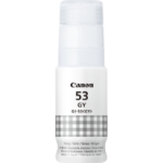 Canon 4708C001 (GI-53 GY) Ink bottle Others, 3K pages, 60ml