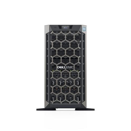 DELL PowerEdge T640 server Intel Xeon Silver 2.2 GHz 32 GB DDR4-SDRAM Tower (5U) 750 W
