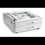 Xerox 2 x 520-Blatt-Behälter
