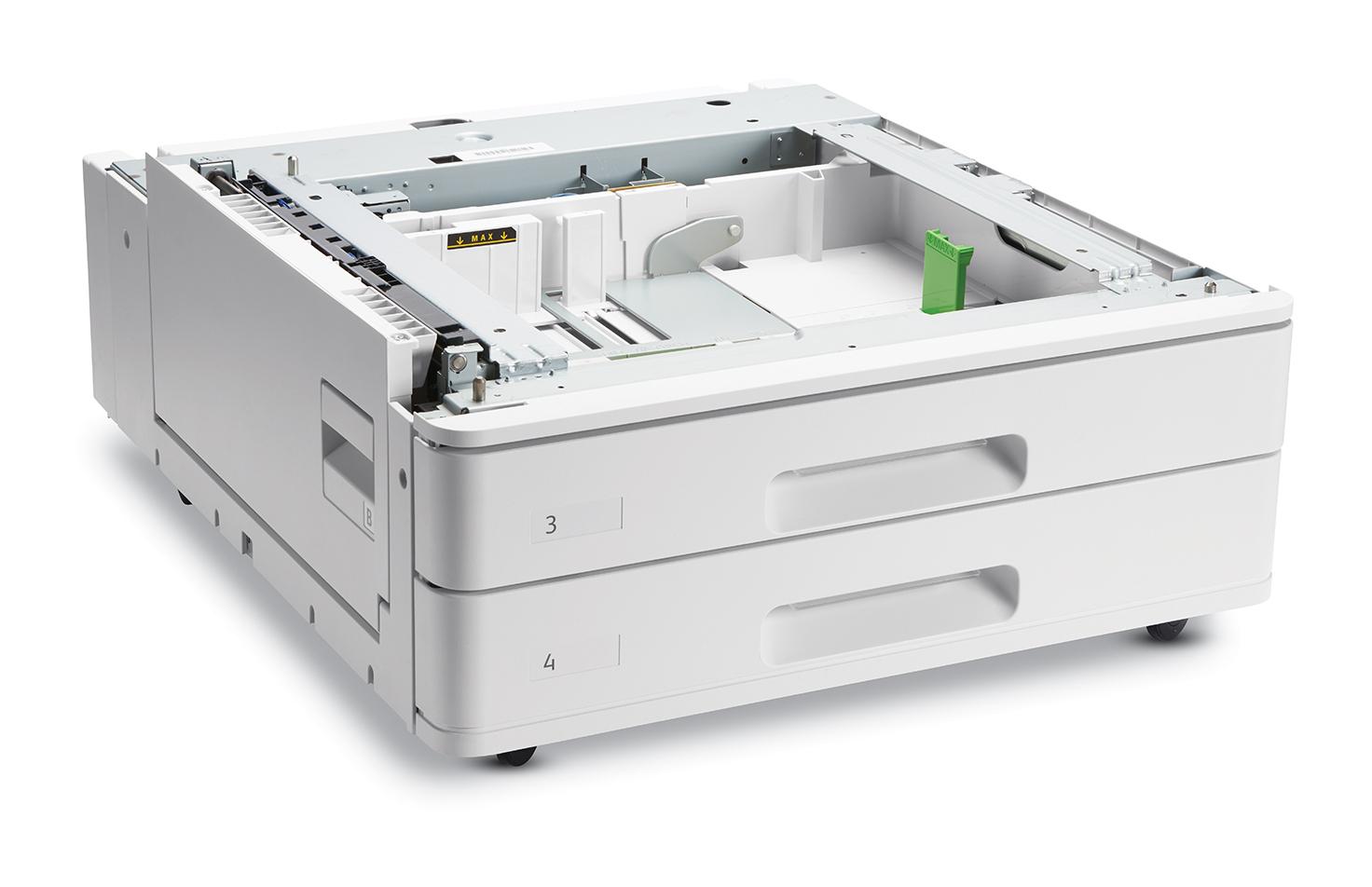 Xerox Módulo de 2 bandejas x 520 hojas