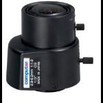 Computar TG3Z2910FCS Black camera lense