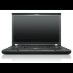 "Lenovo ThinkPad T530 2.4GHz i7-3630QM 15.6"" 1600 x 900pixels 3G Black"