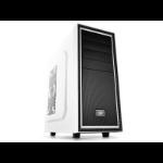 DeepCool Tesseract computer case White