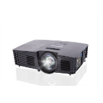 Infocus IN114v Desktop projector 3500ANSI lumens DLP XGA (1024x768) Black data projector