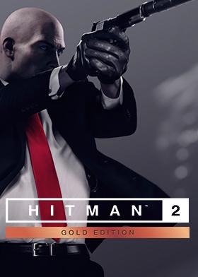Nexway Hitman 2 - Gold Edition vídeo juego PC Oro Español