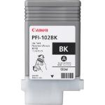 Canon 0895B001 (PFI-102 BK) Ink cartridge black, 130ml