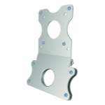 Newstar Apple iMac (post-2012) VESA mount adapter plate