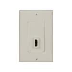 Tripp Lite P166-001-P socket-outlet HDMI White