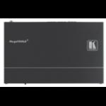 Kramer Electronics VM-2HDT AV extender AV transmitter Black