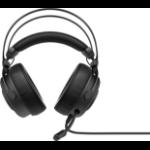 HP OMEN Blast Headset Head-band Black 3.5 mm connector