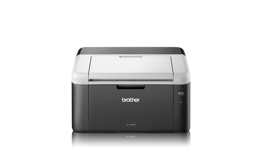 Brother HL-1212WVB impresora láser 2400 x 600 DPI A4 Wifi