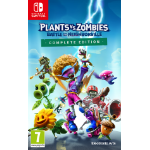 Electronic Arts Plants vs. Zombies : Battle for Neighborville - Complete Edition English Nintendo Switch