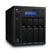 Western Digital My Cloud PR4100 NAS Ethernet LAN Black