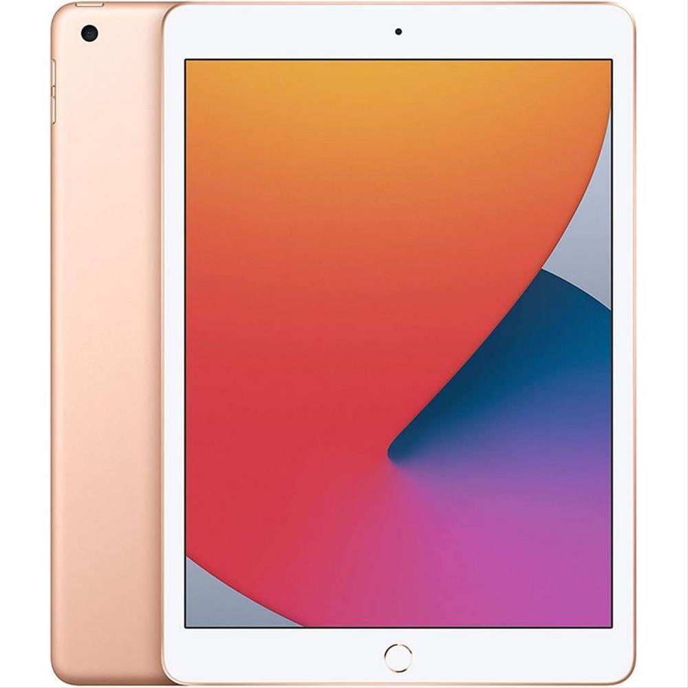 """Apple iPad 25,9 cm (10.2"""") 32 GB Wi-Fi 5 (802.11ac) Oro iPadOS"""
