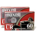 Maxell 2x UR-60