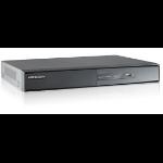 Hikvision Digital Technology DS-7216HGHI-SH Black digital video recorder