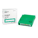 Hewlett Packard Enterprise LTO-8 Ultrium 30TB RW Data Cartridge 12000 GB 1,27 cm