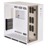 Lian Li PC-O11 Midi-Tower White computer case