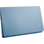 Guildhall PW2-BLUZ folder Legal Blue