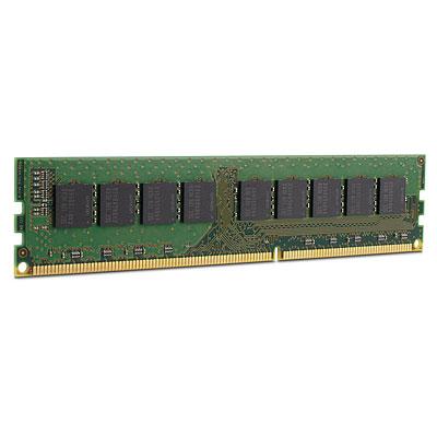 HP 4GB (1x4GB) DDR3 1600 MHz (PC3-12800) DIMM 4GB DDR3 1600MHz memory module