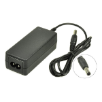 2-Power AC Adapter 12V 36W inc. mains cable power adapter/inverter