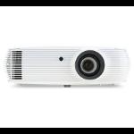 Acer Large Venue P5630 Beamer/Projektor 4000 ANSI Lumen DLP WUXGA (1920x1200) 3D Kompatibilität Wand-Projektor Weiß