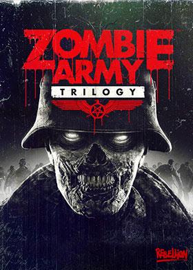 Nexway Zombie Army Trilogy vídeo juego PC Básico Español