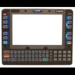 Honeywell VM1530FRONTPNL accessoire voor draagbare apparaten Zwart