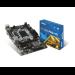 MSI H110M PRO-VD Intel H110 LGA 1151 (Socket H4) Mini ATX motherboard