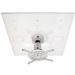 Amer AMRDCP100KIT project mount Ceiling White