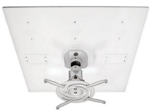 Amer AMRDCP100KIT project mount Ceiling White