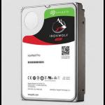 Seagate IronWolf Pro 6TB 6000GB Serial ATA III internal hard drive