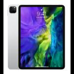 Apple iPad Pro 4G LTE 128 GB 27,9 cm (11 Zoll) 6 GB Wi-Fi 6 (802.11ax) iPadOS Silber